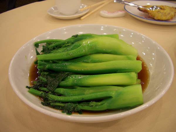 八大菜系之粤菜